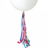 Balloon Streamer Tail Kit - DREAMY - Balloonies Studio