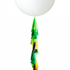 "Balloon Tail Kit - "" In to the Wild"" - Balloonies Studio"