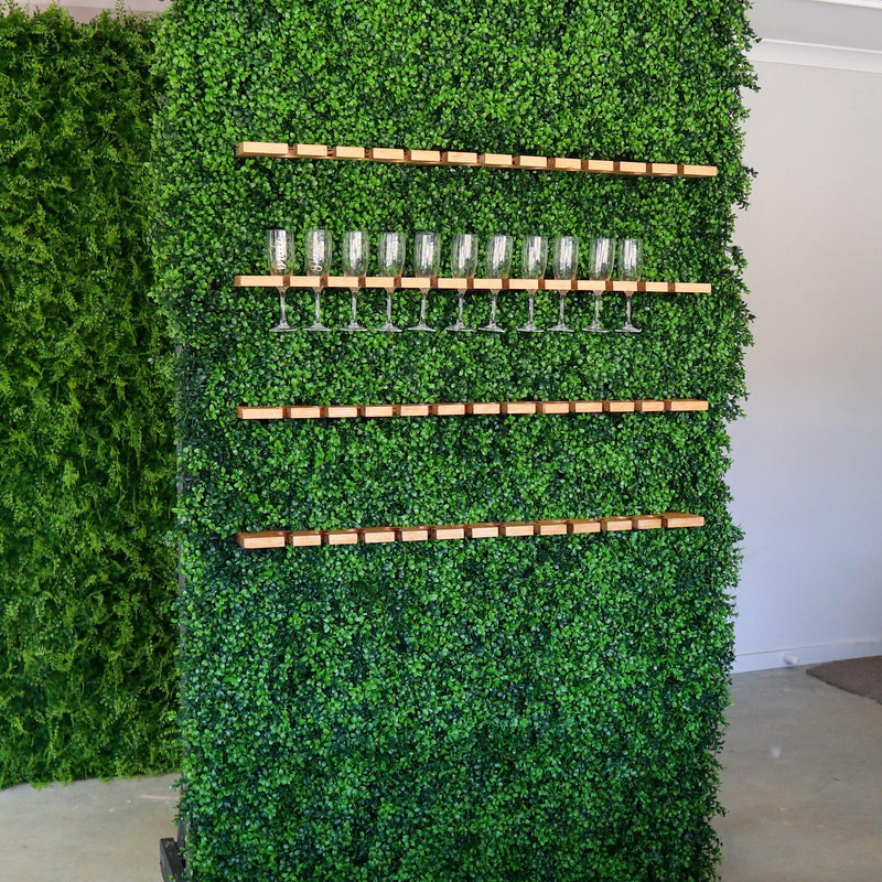 Wine/ Champagne Wall - Balloonies Studio