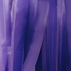 Streamer Hangings - Purple - Balloonies Studio
