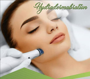 50% OFF Hydradermabrasion