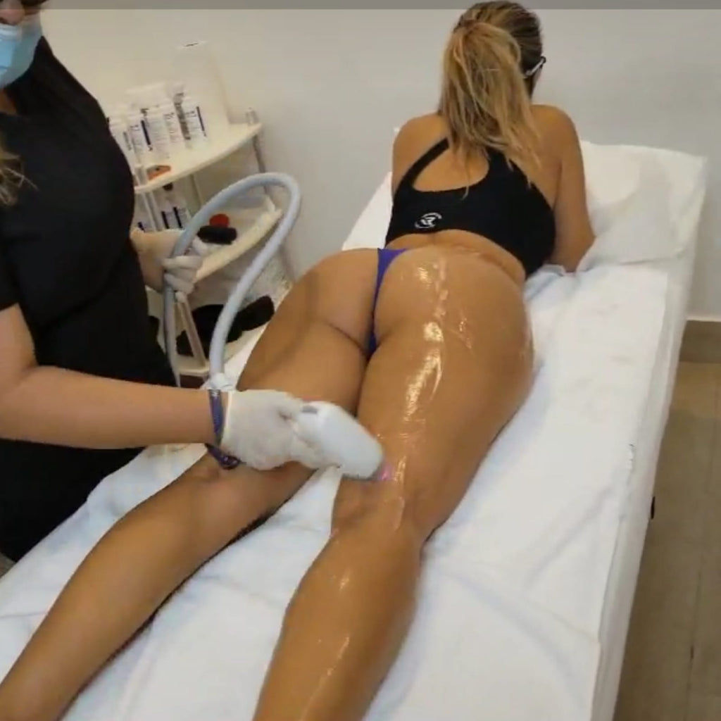 Full Body Laser Hair Removal - 3 Sessions $899 Buy it today