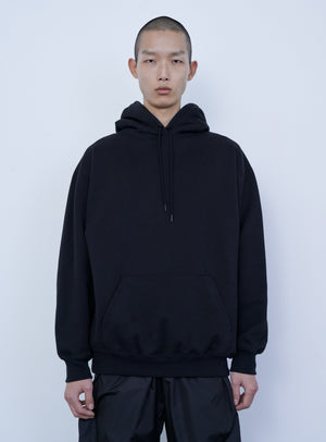 Hooded Top | M03