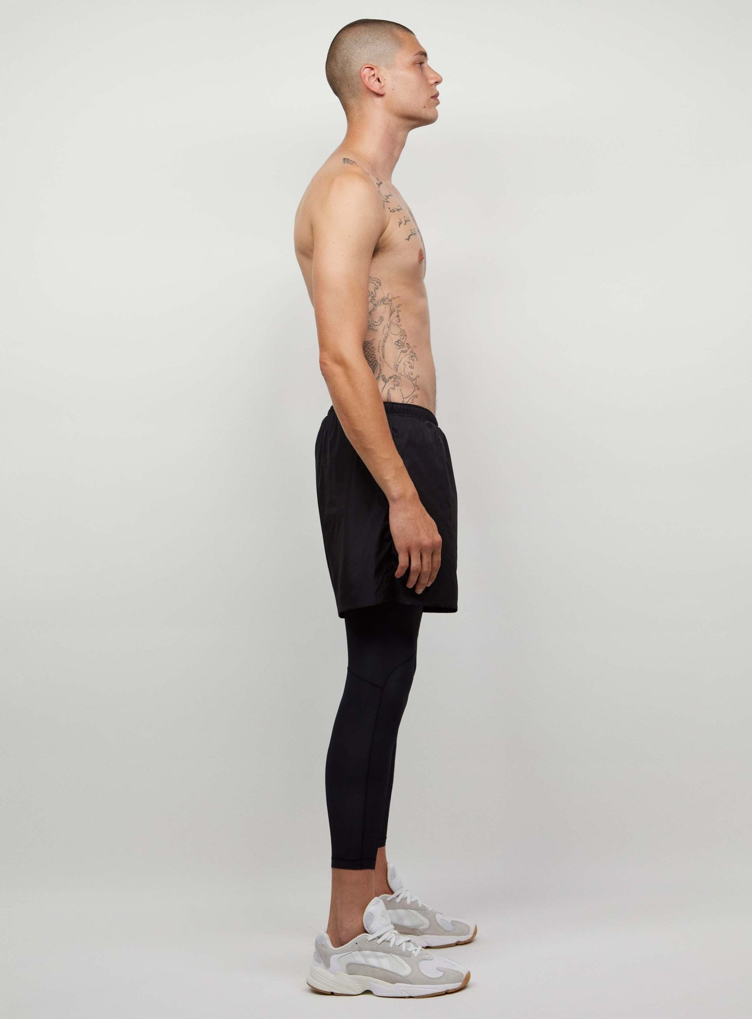 WARDROBE.NYC Legging |M02