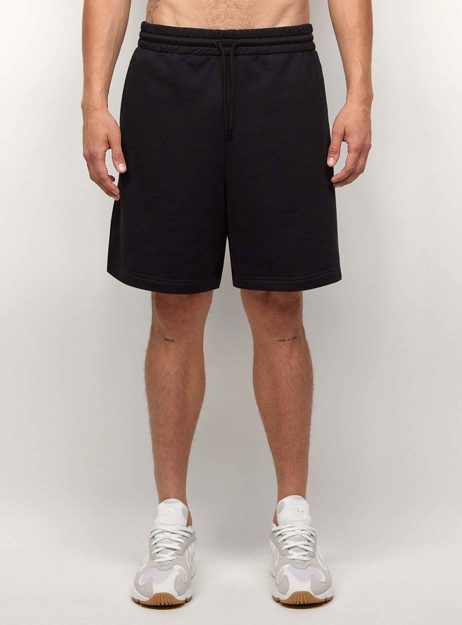 WARDROBE.NYC Track Short |M02
