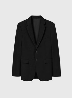 Wardrobe NYC Blazer Black / IT 46 Blazer |M01
