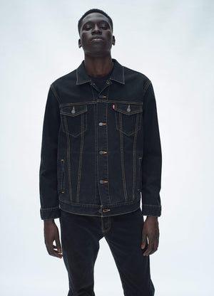 WARDROBE.NYC wardrobe No Color / OS MAN 04 DENIM 8 PIECE