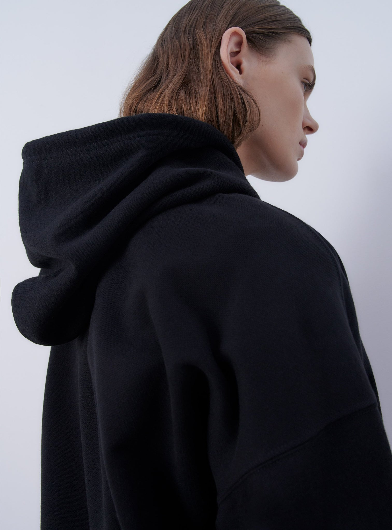 Hooded Top | W03