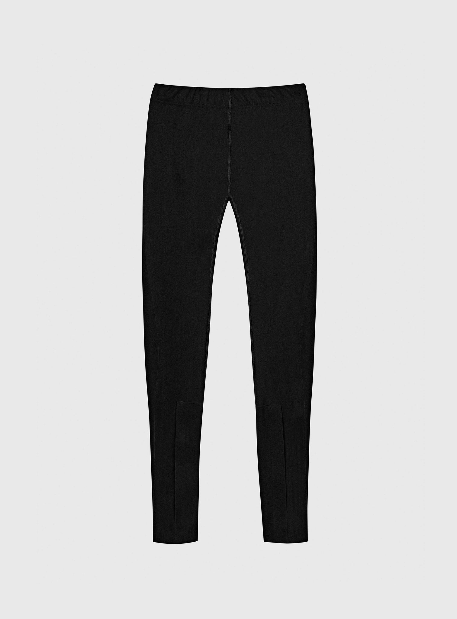 Wardrobe NYC Bottoms Black / XS Legging |W01