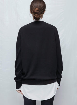 Wardrobe NYC Tops Knit |W01
