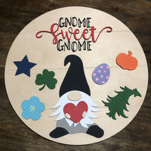 November 20th at 7:00 pm Wood Plank or Round Sign Workshop