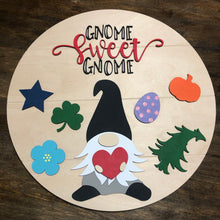 Maria G's Wood Plank and Round Sign Workshop February 16th at 2:00 pm