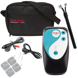 AVAZZIA Blue Kit with Y-Bar Electrode