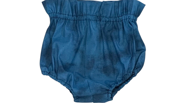 Blue Jean Baby Bloomers