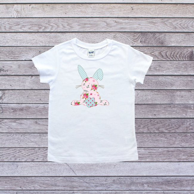Easter Bunny T Shirt