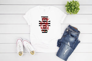 Joy To The World T Shirt