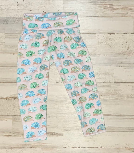 Hedgehog Leggings