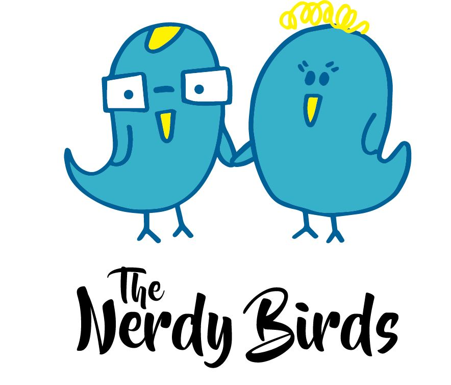 The Nerdy Birds Gift Card