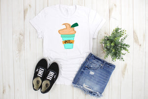 Pumpkin Spice Latte T shirt