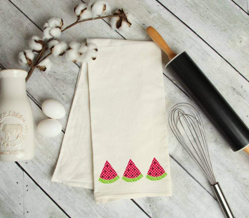 Watermelon Kitchen Towel