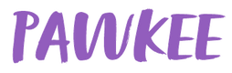 Pawkee Pet Sitting Logo