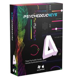 Psychedelic Keys VST/AU DEMO - FREE Download