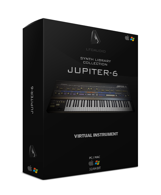 jupiter 6 synth synthesizer roland vintage