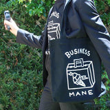 Business Mane Tote