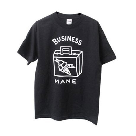 Business Mane T-Shirt