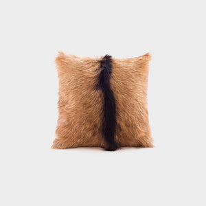 Goatskin Cushion