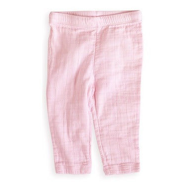 Muslin pants (lovely pink)
