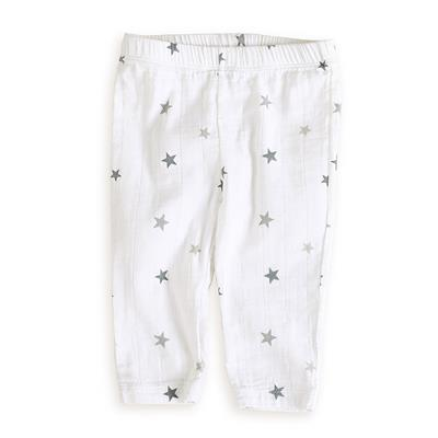 Muslin pants (twinkle tiny star)