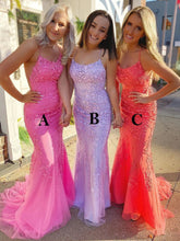 Sheath/Column Criss Cross Lace Long Prom Dress JKZ8303|Annapromdress