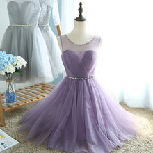 2017 Homecoming Dress Sexy A-line Short Prom Dress Party Dress JK011