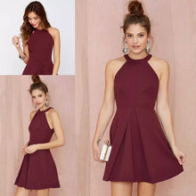 2017 Homecoming Dress Cheap Burgundy Short Prom Dress Party Dress JK114
