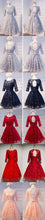 2017 Homecoming Dress Lace Knee-length Bowknot Short Prom Dress Party Dress JK222