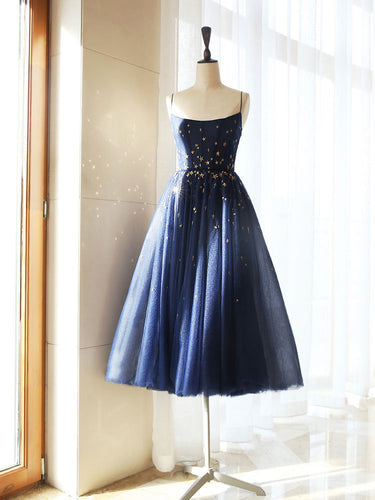 Sparkly Homecoming Dresses Stars A Line Short Prom Dress Sexy Party Dress JK661|Annapromdress