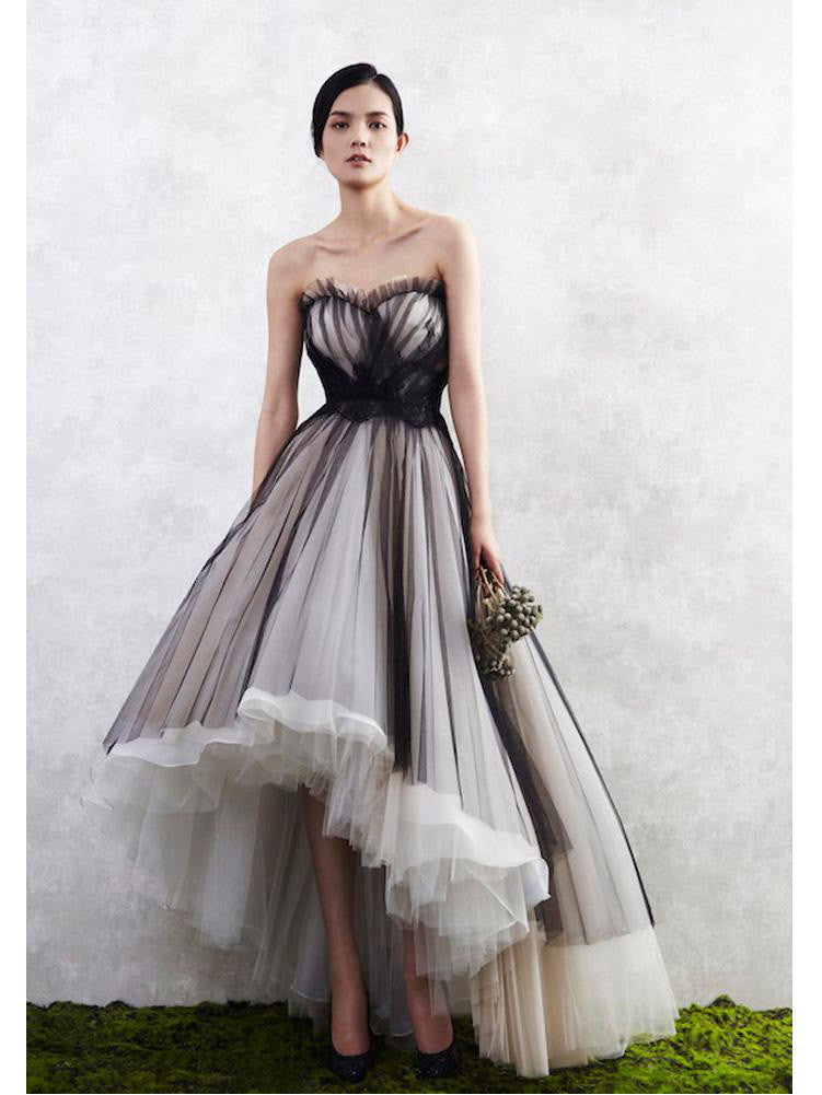 Prom Dresses Tulle Ball Gown Tulle Prom Dress/Evening Dress #JKL008 ...