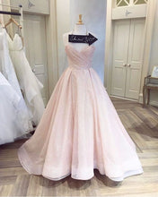 Beautiful Prom Dresses Sweetheart Long Sparkly Prom Dress Charming Evening Dress JKL1470|Annapromdress