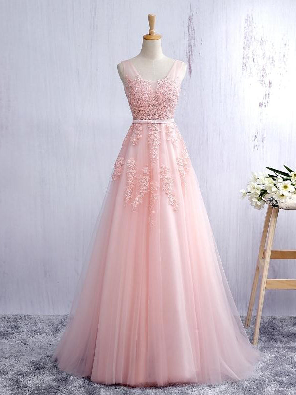 Pearl Colored Prom Dresses