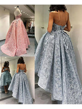 2017 Homecoming Dress Ball Gown Lace Short Prom Dress Party Dress JKS006