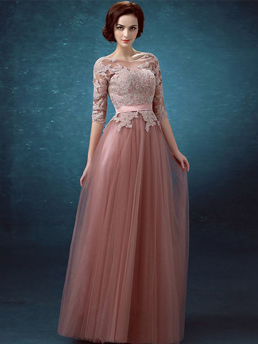 Beautiful Prom Dresses Fairy Dress Floor Length Long Prom Dress ...