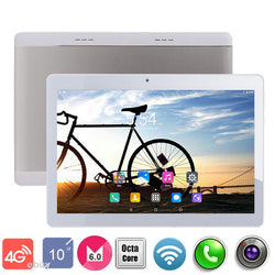 10 inch 1920*1200 IPS Screen Android 7.0 RAM 4GB ROM 64GB Octa Core Tablet PC 8.0MP Dual Cameras WiFi GPS Free Shipping