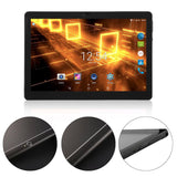 4G LTE 10 inch tablet pc Android 7.0 OS 4GB RAM 32GB/64GB ROM WiFi Bluetooth GPS 1920*1200 IPS tablets pcs Free Shipping