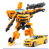 25 Style Original transformation Robot Toys transformation Car Robots Action Figures Car Toys Gifts For Kids Juguetes Brinquedos