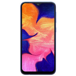 "Samsung Galaxy A10 32GB SM-A105M/DS 6.2"" HD+ Infinity-V LTE Factory Unlocked Smartphone (International Version) (Black) (Renewed) - Free + Shipping"