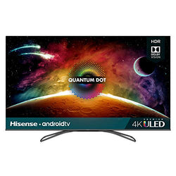 Hisense 65H9F 65-inch 4K Ultra HD Android Smart ULED TV HDR10