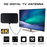 FREE  HD FREE TV HD digital indoor TV antenna