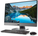 "Dell Flagship 23.8"" FHD Widescreen Touchscreen All-in-One AIO Desktop Computer, AMD A9-9425 Up to 3.7GHz Processor, 8GB DDR4 Memory, 1TB HDD, WiFi 802.11ac, Bluetooth 4.1, USB 3.1, Windows 10"