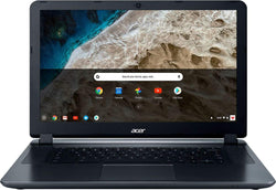 "Acer 15.6"" HD WLED Chromebook WiFi Laptop Computer, Intel 4GB/16GB"